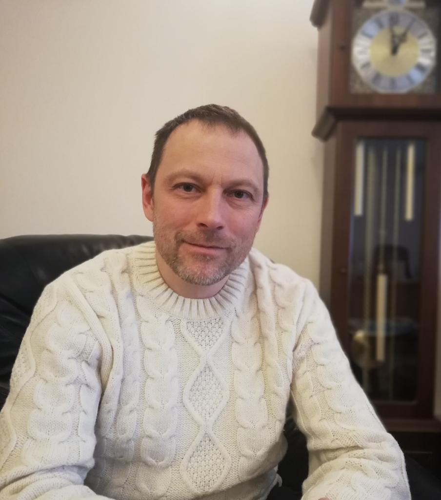 Куликов Виктор Анатольевич